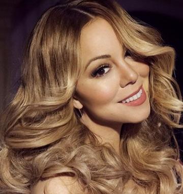 Mariah Carey Catwoman