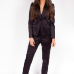 Stepford Suit Black