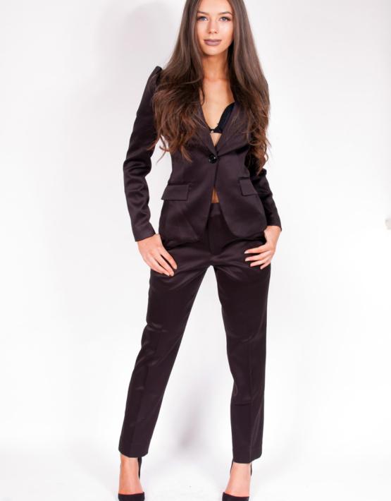 Stepford Suit Black