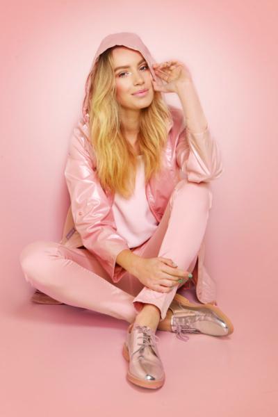 Glamorak Pink Fizz