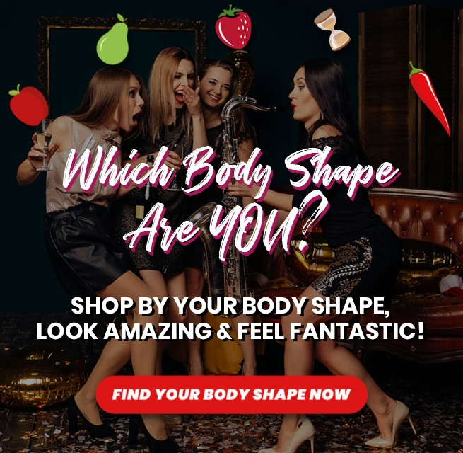 Which Body Shape Are You?